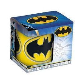 TAZA DE BATMAN