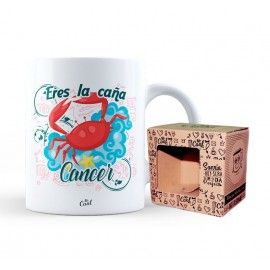 "TAZA ""CANCER"""