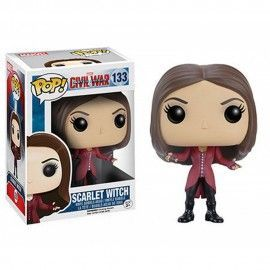 MINIATURA POP SCARLET WITCH