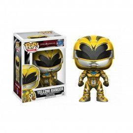MINIATURA POP YELOW RANGER