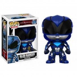 MINIATURA POP BLUE RANGER