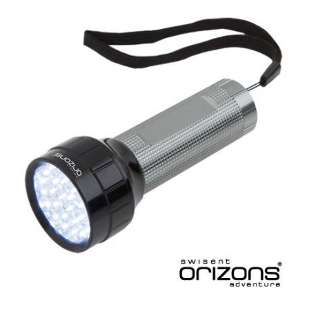 LINTERNA LED ADVENTURE